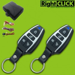 Remote Keyless Entry for car central lock KE317