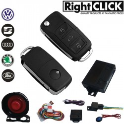 Car Alarm for VW, Audi, Ford, Skoda, Seat, Porsche AL851HC