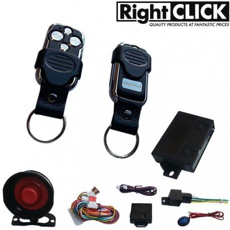 Car Alarm Remote Central Lock Immobiliser AL655HC