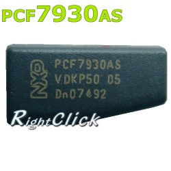 PCF7930AS Blank Transponder Chip