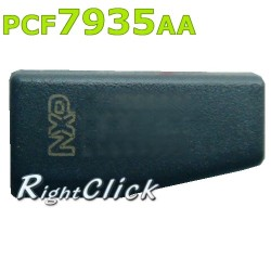 PCF7935AA Blank Transponder Chip