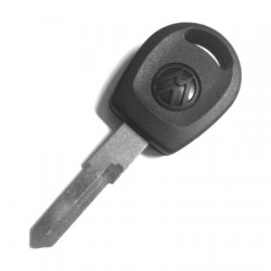 VW Jetta/T4 transponder key shell HU49 - AH