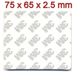 Double Sided STRONG Adhesive Foam Pad