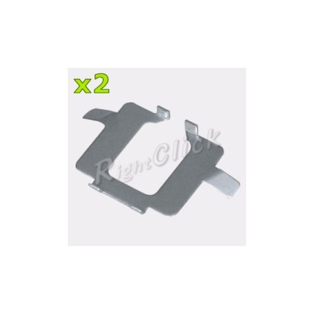 Base[08] for Passat Opel Vectra C Astra SAAB H7 (Pair)