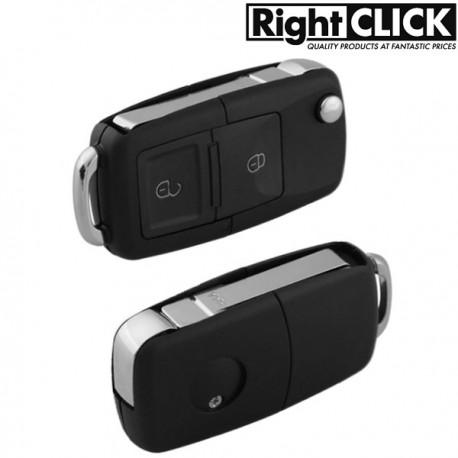 VW Remote Control 2-button 434Mhz: 1J0 959 753 N