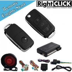 Car Alarm Remote Engine Start & Immobiliser AL851-RENG