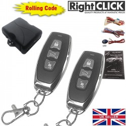 LATEST High Spec Remote Keyless Entry for car central lock KE698-3btn