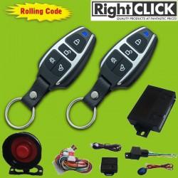 Car Alarm Remote Central Lock Immobiliser AL317HC