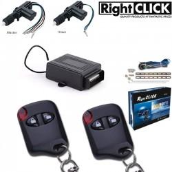 2 Door Remote Central Locking Kit CLR007-2D