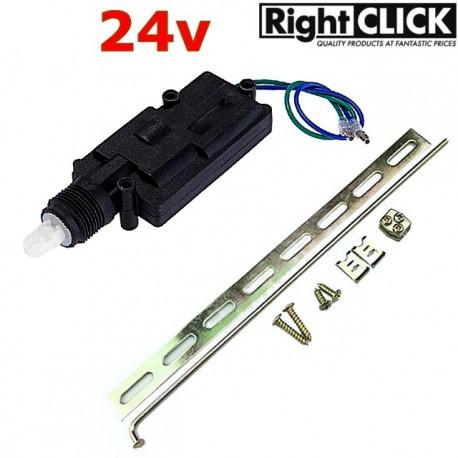 24V 2wire Slave Door Motor / Solenoid / Actuator 24VMOT-S
