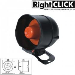 12v Six Tone SIREN for car alarms SIR6TRD